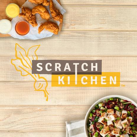 Scratch Kitchen.