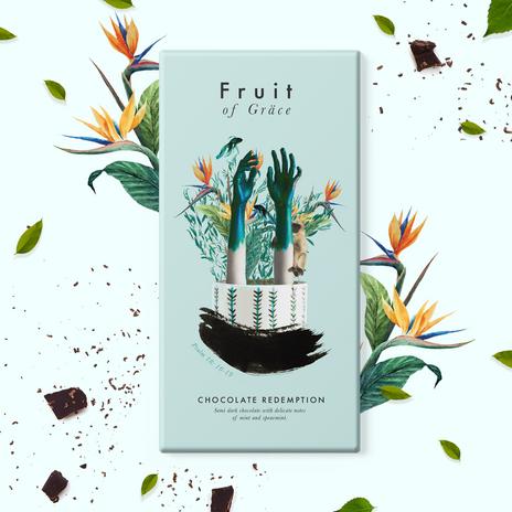 Fruit of Grace.