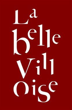 LA BELLEVILLOISE ( PARIS 20)