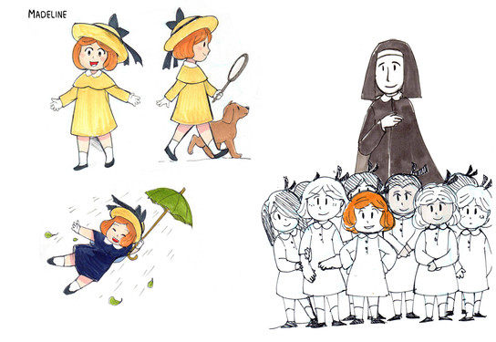 Madeline Concept