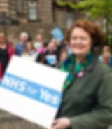 Dr Philippa Whitford