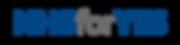 NHSforYES logo