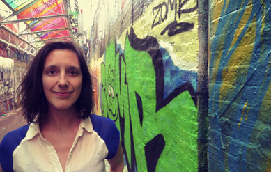 Sarah Ehrich