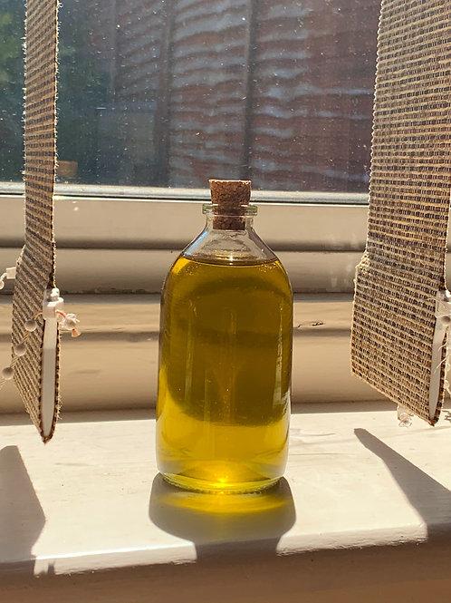 Velvet Body Oil