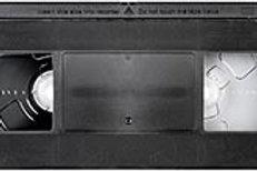 VHS Tape Capture