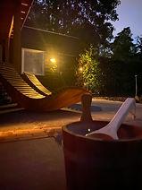 Relax tuin