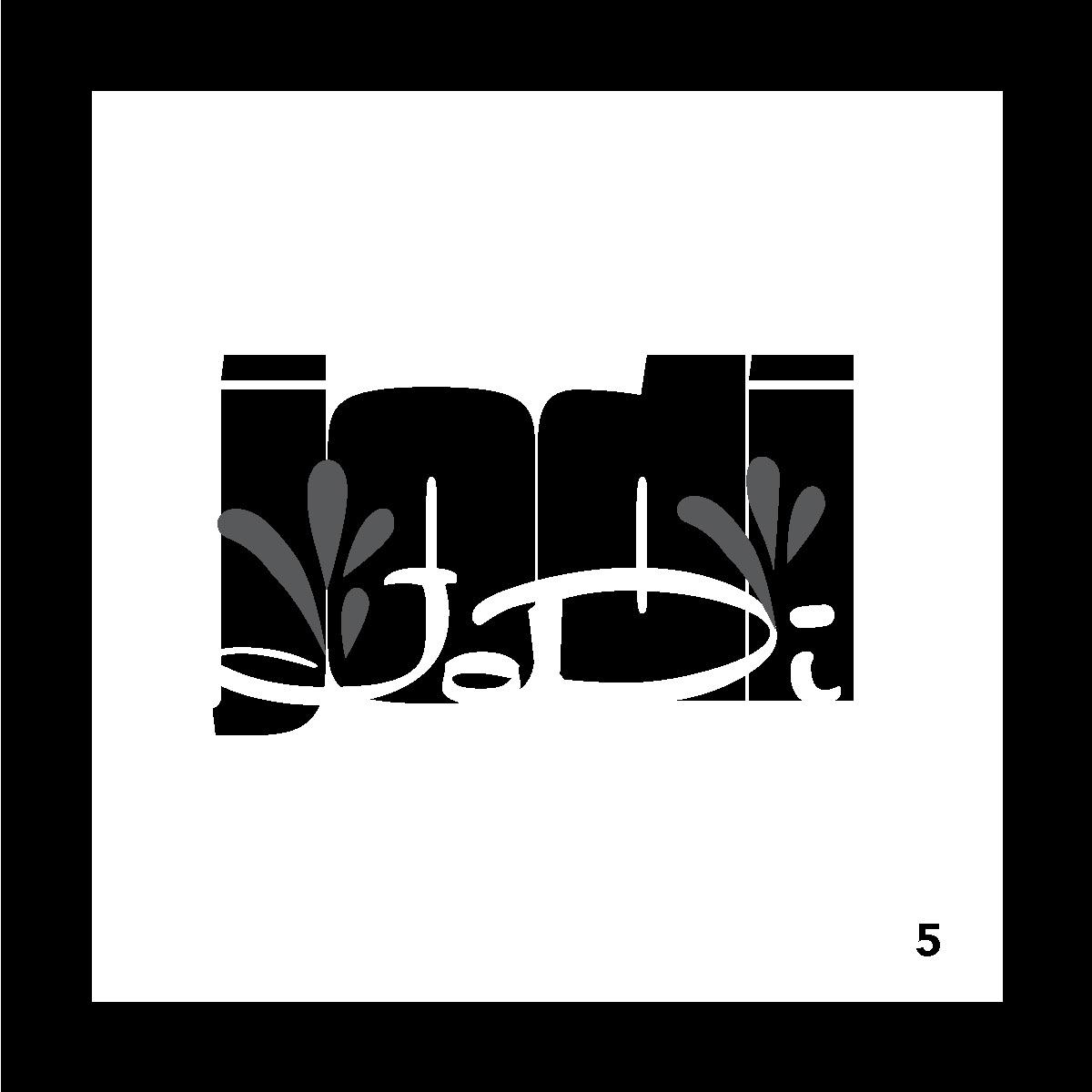 JoDi logo concept