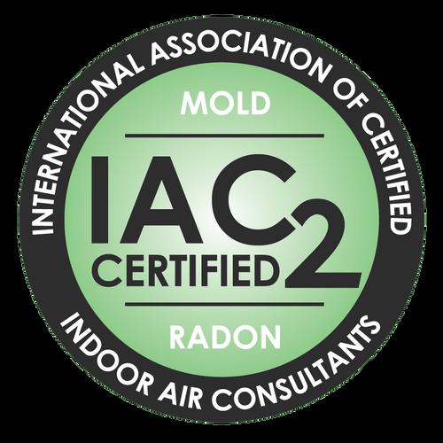 International Asociation of Certified Indoor Air Consultants