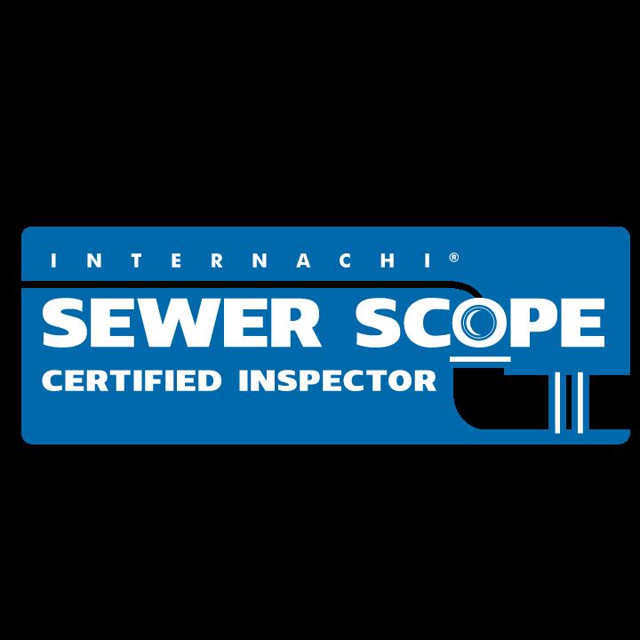 InterNACHI Sewer Scope Certified Inspector
