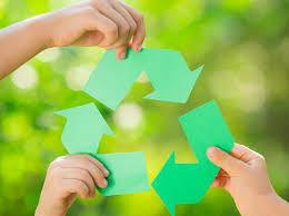 O papel da sociedade na cadeia de reciclagem