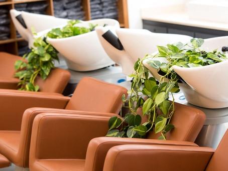 Sustentabilidade nos salões de beleza, dá pra fazer?