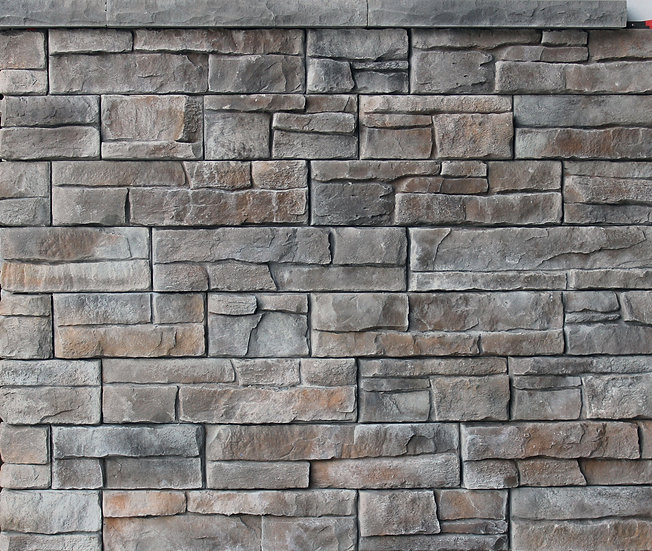 Greatlakes Indoor/Outdoor Stone in Raven