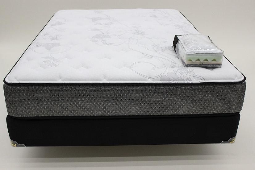 Jessica mattress by RESTONIC