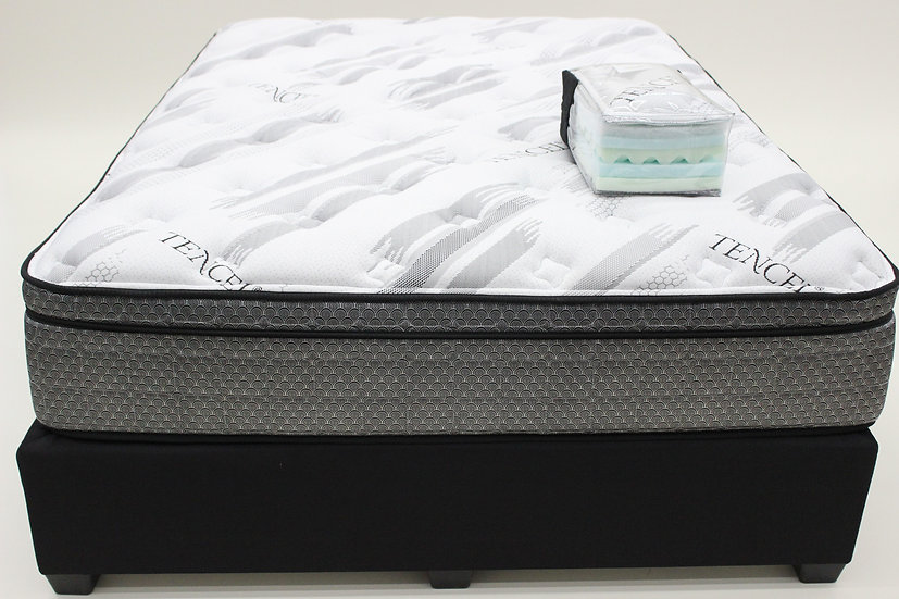Standford Mattress by RESTONIC