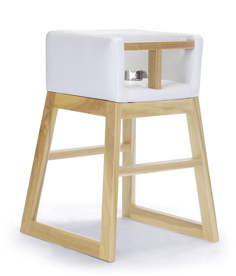 Tavo High Chair by Monte