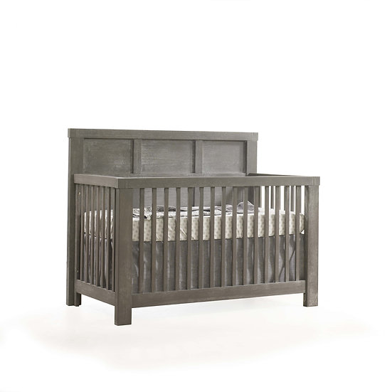 Rustico Convertible Baby Crib by Natart