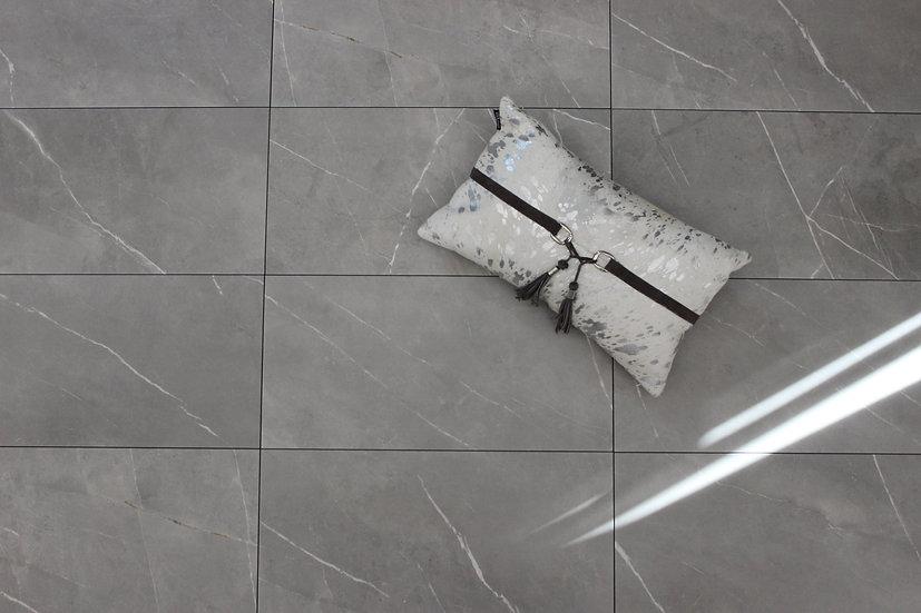 Pietra Fog 12x24 Porcelain Tile