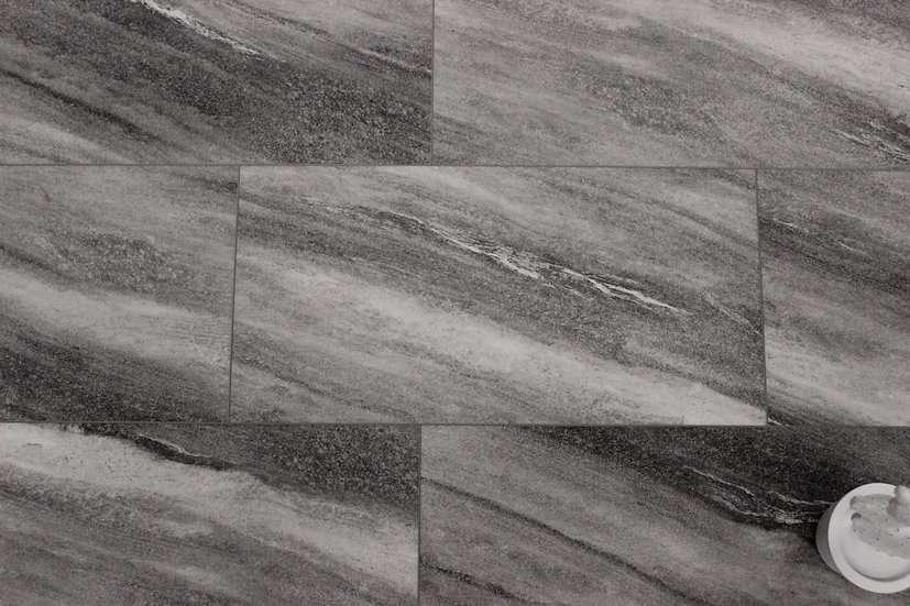 Evolution Azura SPC Vinyl Tile in Faro