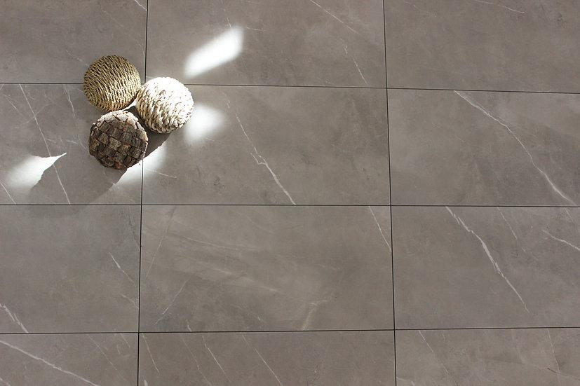 Pietra Taupe 12x24 Porcelain Tile
