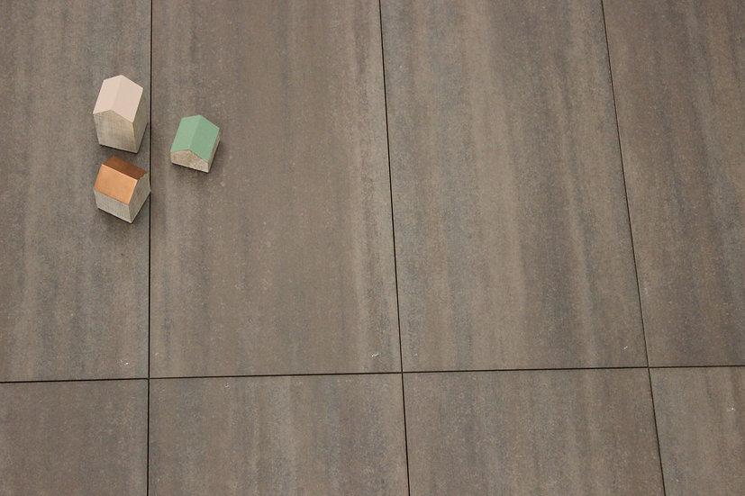 Linear Porcelain Tile