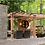 Thumbnail: Outdoor/Indoor Wall Stone Drystack in Caramel
