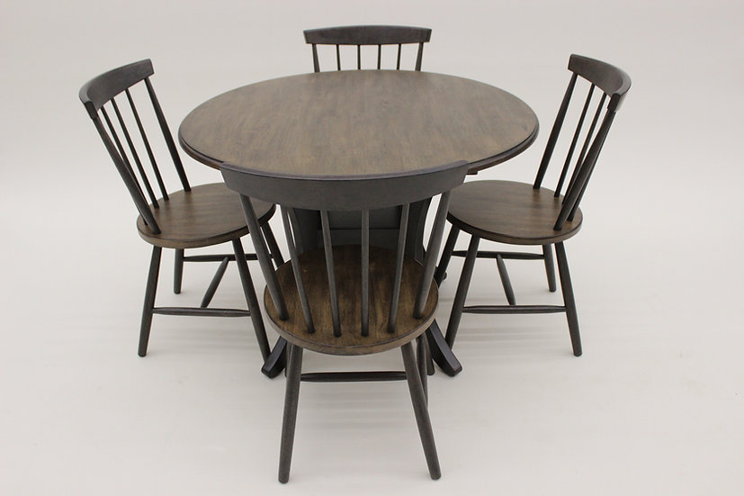 Compact dining set