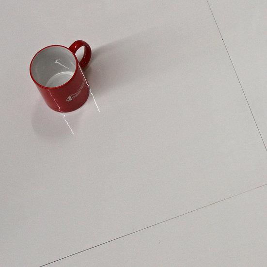 Super White Porcelain Tile