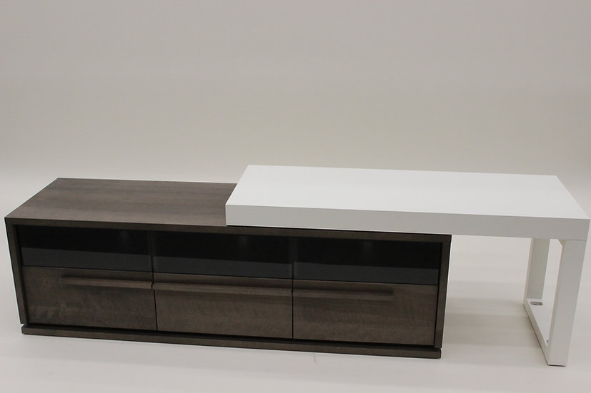 Will Media unit by Verbois