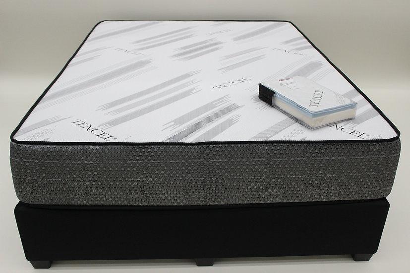 Vega mattress by RESTONIC