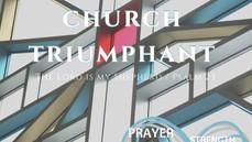 Church Triumphant - Stone