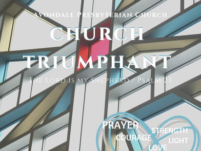 Church Triumphant - Ballard