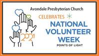 Avondale celebrates our volunteers