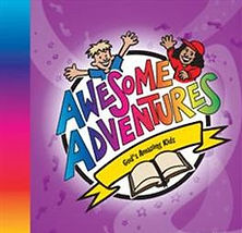 Avondale Adventures - Gods-Amazing-Kids.