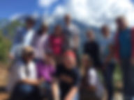 Peru 2016 - on the trek.JPG