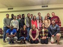 Georgia Southern University students 3-2