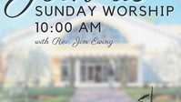 Worship, Sunday School & More
