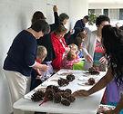 ASAP Birdhouses with ACC Children 4-23-2