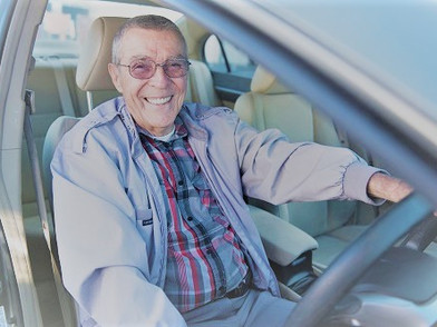 Seeking ACE Drivers