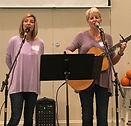 ASAP 2017 - Elizabeth Bridges and Molly