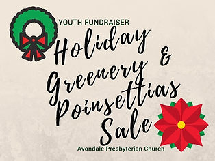 Holiday Greenery & Poinsettias Sale.jpg