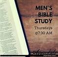 Men's Bible Study - Thurs AM.jpg