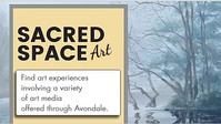 Sacred Space Art