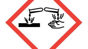 Sådan udføres den nye kemiske risikovurdering