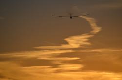 Arcus-J Sunset