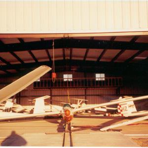 Carousel Hangar