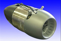 TJ-100 with Cowling