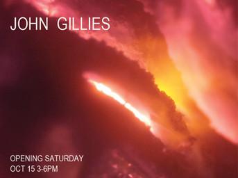 SNO 127: JOHN GILLIES