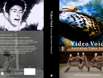 Video Void: Australian Video Art published