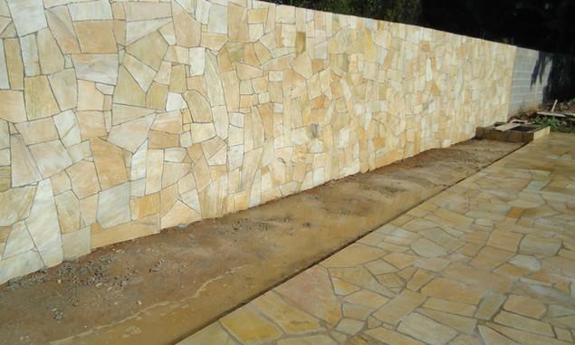 Pedras Carula - Pedra São Tomé direto da jazida!