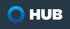 HUB-Horizontal-Full-Colour-Reversed-Word